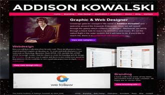 Addison Kowalski