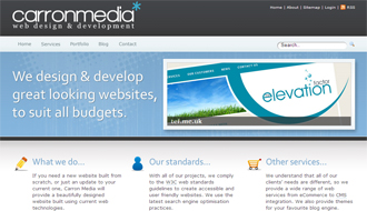 Carron Media