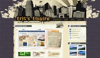 Erics Empire
