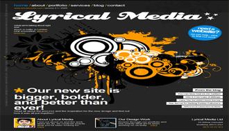 Lyrical Media