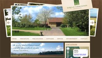 Barclay Farms