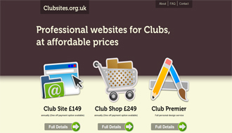 Club Sites