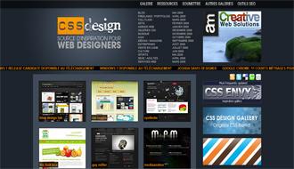 CSS Design