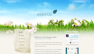 Webstaze