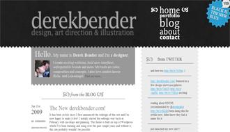 Derek Bender