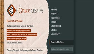 eGrace Creative