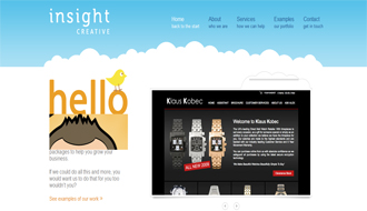 Builtwith Insight