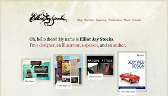 Elliot Jay Stocks
