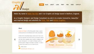 Graphic All Design