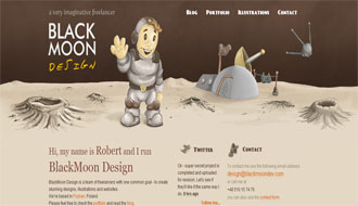 Black Moon Dev