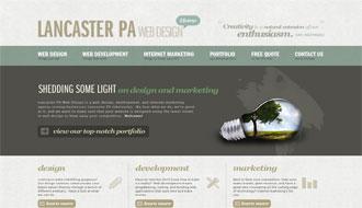 Lancaster PA Web Design