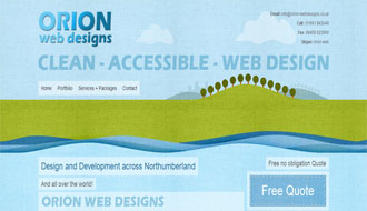 Orion Webdesigns
