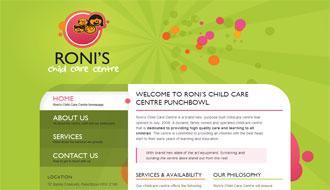 Ronis Child Care