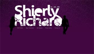Shierly Richard