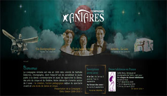 Compagnie Antares