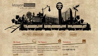 Istasyon Tasarim