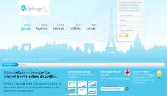 Web Design Fr