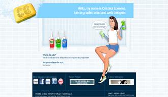 Cristina Designs