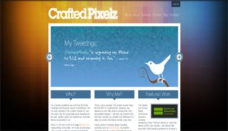 Crafted Pixelz