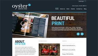 Oyster Design