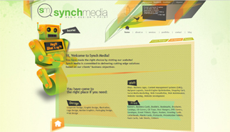 Synch Media