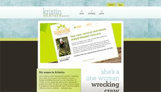 Kristin Heather