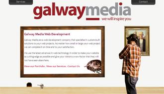 Galway Media