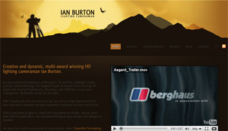 Ian Burton