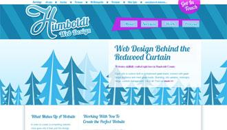 Humboldt Web