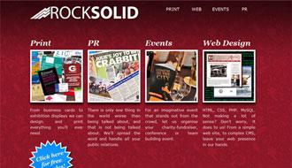 Rock Solidpr