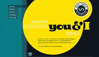 You and i Graphics