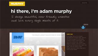 Adam Murphy Design