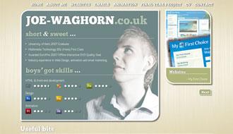Joe Waghorn