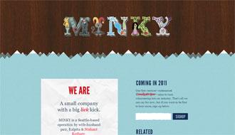 Weare Minky