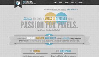 Web Effectual