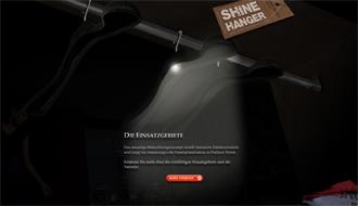 Shinehanger