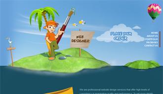 Web Site Designerss