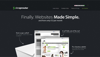 Site Sprouter
