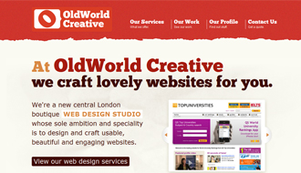 Old World Creative