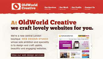 Old World Creative