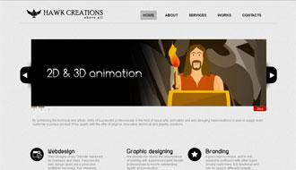 Hawk Creations